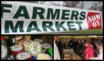 Farmers Markets Collage